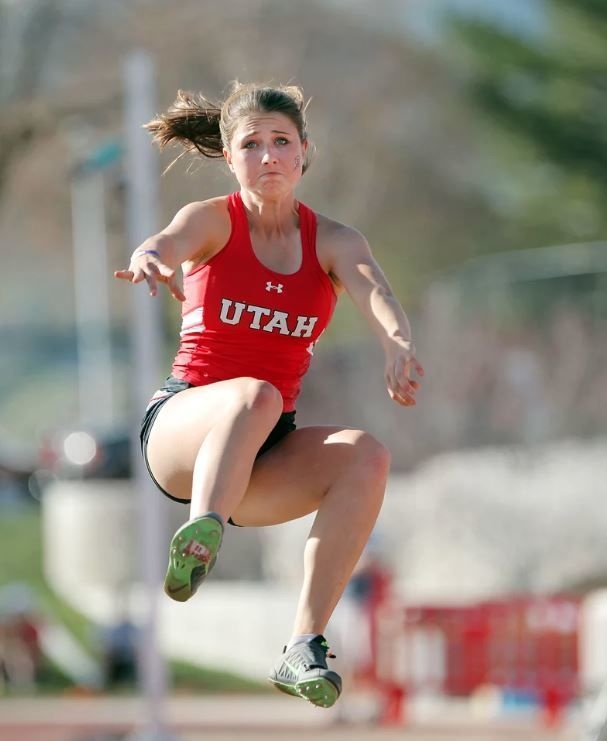 University of Utah student, Lauren McCluskey, received a posthumous degree after her death her mom announced Thursday.{ } (Photo courtesy of Steve Wilson University of Utah)