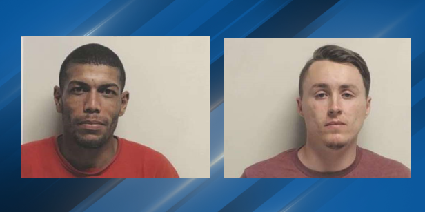 Six arrests made in Lehi with suspects trying to meet teenagers for sex. (Photo: Utah County Jail)