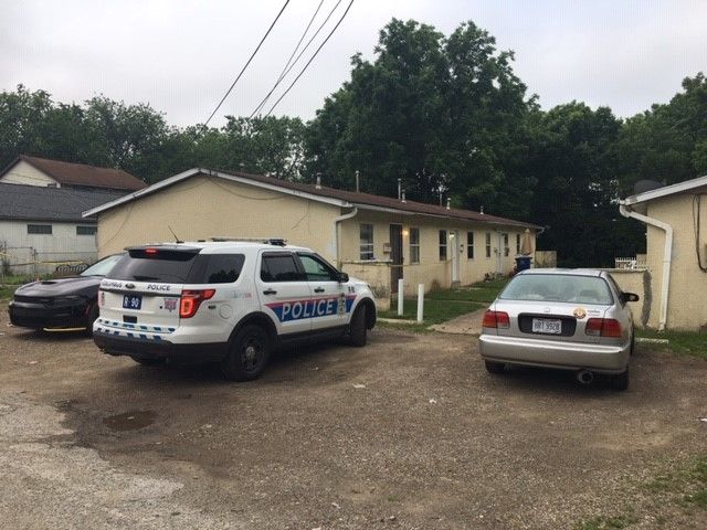 A 15-year-old was shot and killed, a 14-year-old wounded during an accidental shooting June 6, 2019.{ } (WSYX/WTTE)