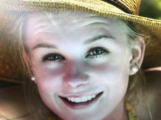 Those closest to MacKenzie Lueck, the University of Utah student who was brutally murdered, have started a foundation in her honor. (Photo courtesy of Lueck family)