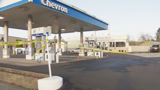 Chevron to cut up to 15% of global workforce. (FILE photo:{ } KATU)