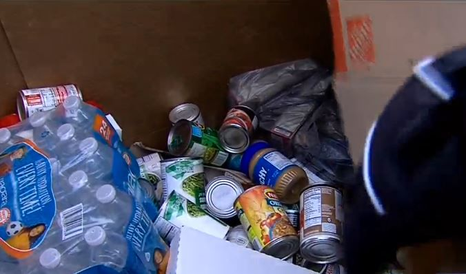 A local agency which helps feed low-income children and families is worried its food program may take a hit as the government shutdown continues. (Photo: KUTV FILE)