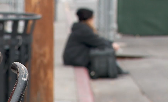 Salt Lake County annual homeless count to provides resources to individuals in need (Photo: KUTV)
