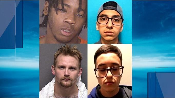 Six indicted for murder, causing death charges by Bexar County grand jury in a week (SBG Photo)