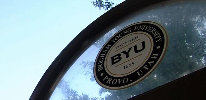 Brigham Young University was named the No. 1 university in Utah, according to a new study by Wallet Hub. (Photo: KUTV)
