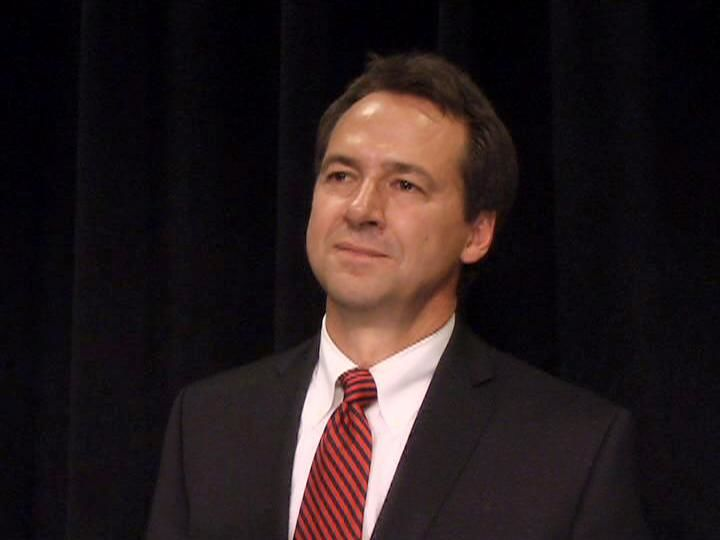 Governor Steve Bullock (Photo: NBC Montana)