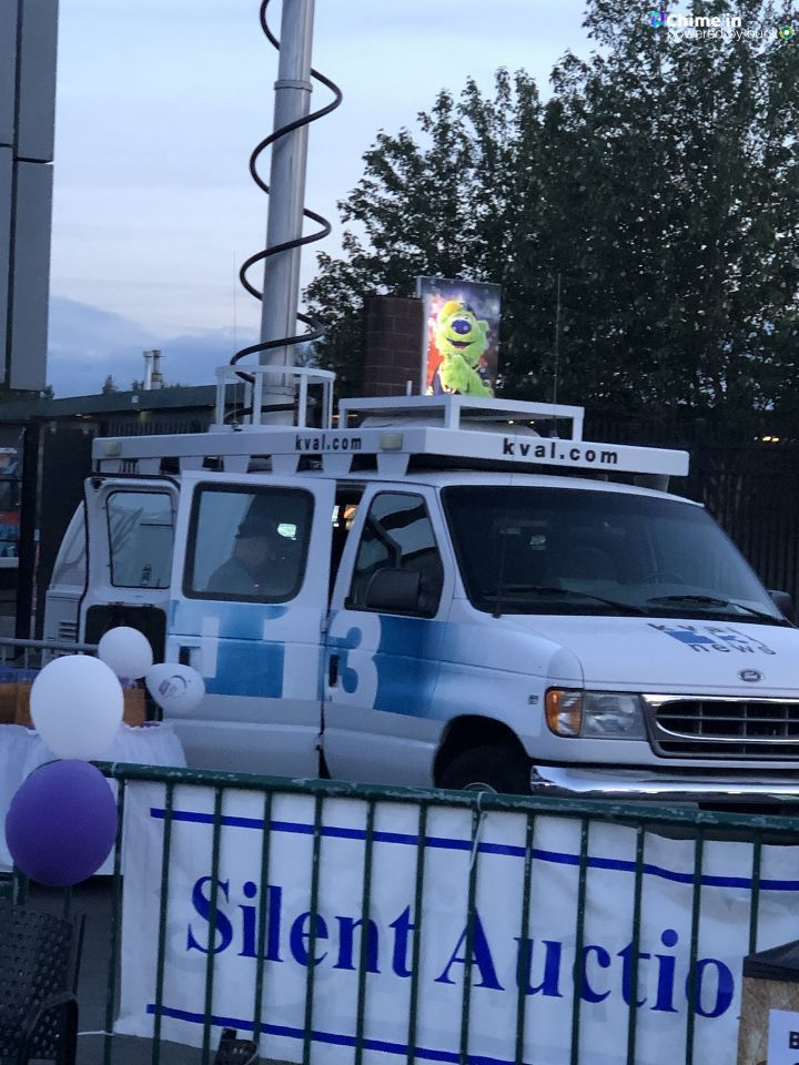 Did you participate in the 2019 Eugene-Springfield Relay for Life? Share your best videos and photos from the event #LiveOnKVAL at KVAL.com/ChimeIn