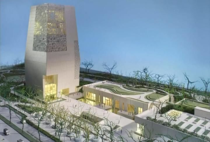 Chicago City Council approves the Barack Obama Presidential Center (WICS)
