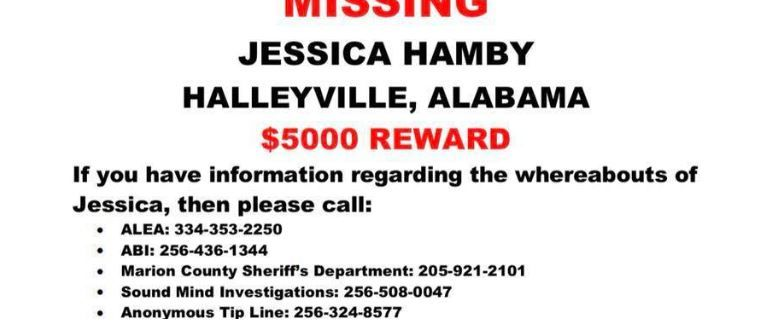 $5,000 reward in missing person case<p></p>