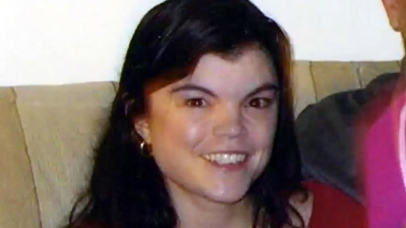 Nancy Moyer disappeared in 2009