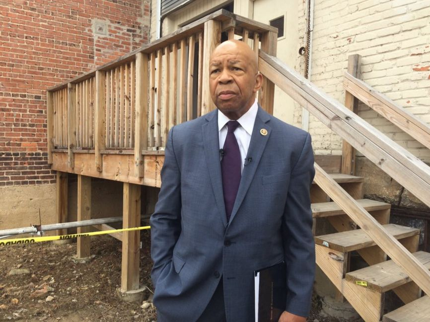Rep. Elijah Cummings, D-Md., died from health complications on Oct. 16, 2019. He is being mourned by colleagues and constituents across the political spectrum. (WBFF)
