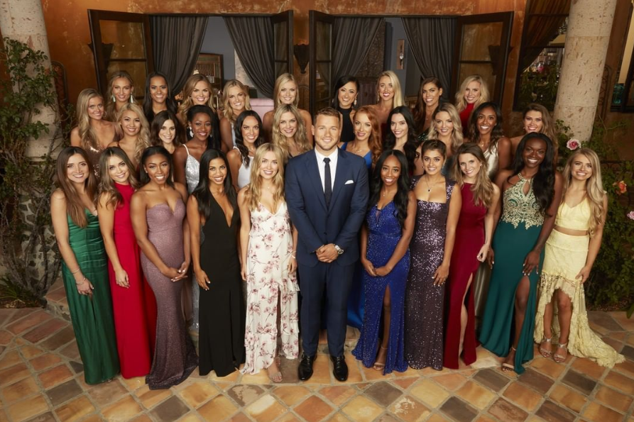 "Thirty women are competing{ } on ABC's 23rd rendition of ""The Bachelor,"" which airs Jan. 7, 2019. (ABC)"