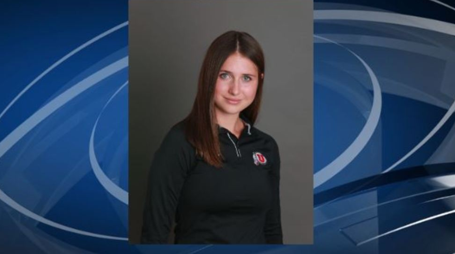 University of Utah student, Lauren McCluskey, received a posthumous degree after her death her mom announced Thursday. (Photo: University of Utah)<p></p>