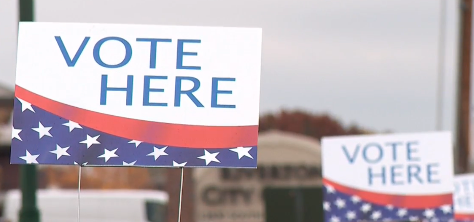 Congressman supports lowering federal election voting age to 16. (File photo: KUTV)
