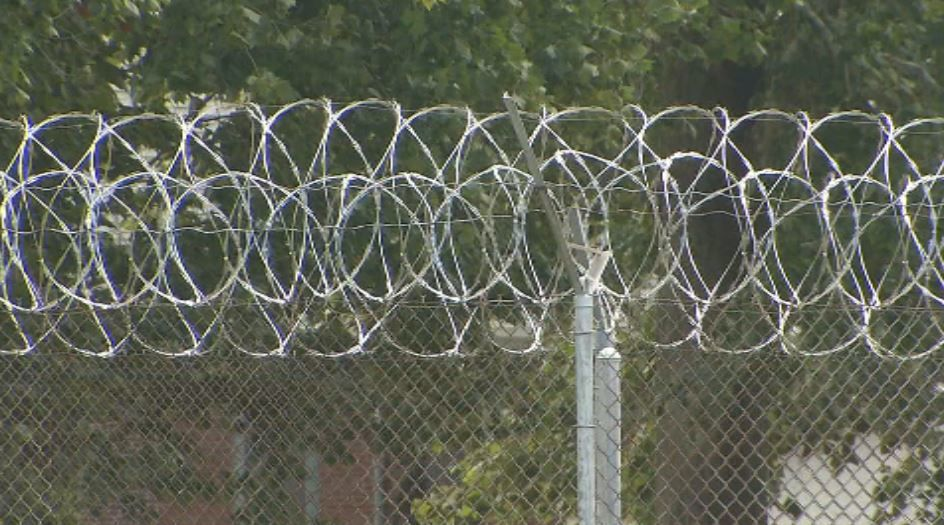 Multiple Logan Correctional employees charged with sexual misconduct