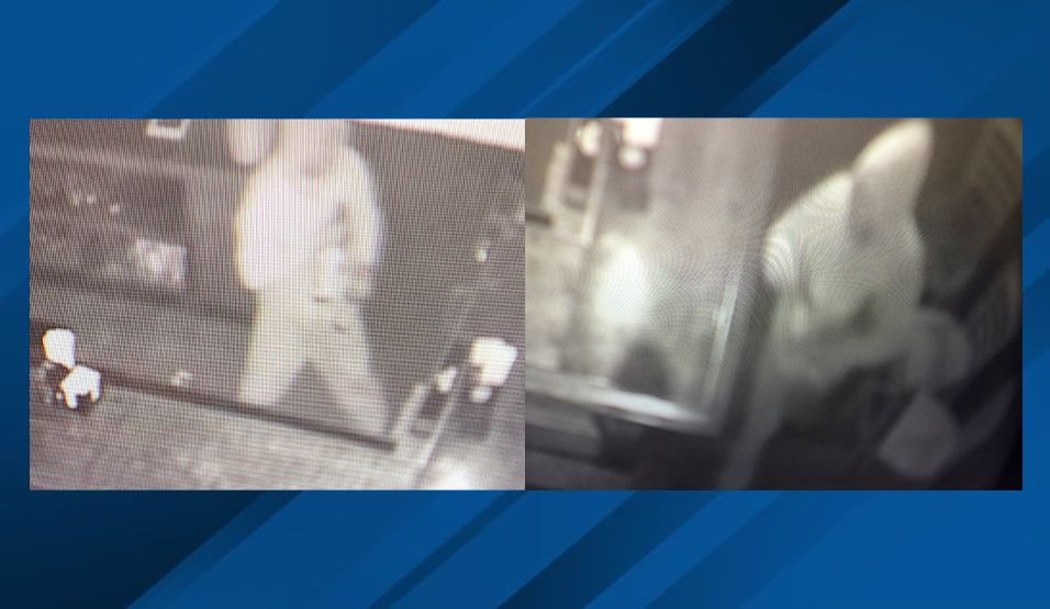 Columbus Police are now searching for suspected crooks accused of busting into restaurants and bars while they've been ordered closed because of the coronavirus outbreak. (Courtesy:{ }Olde Oak)