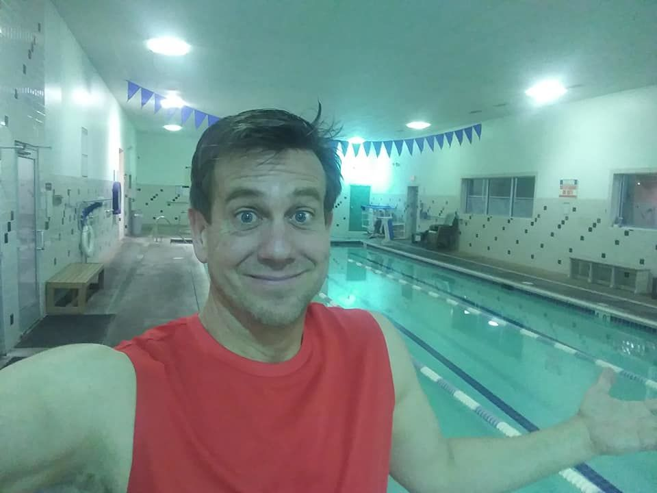 A Utah man got locked inside a place he never thought closed: 24 Hour Fitness. (Photo: Dan Hill)