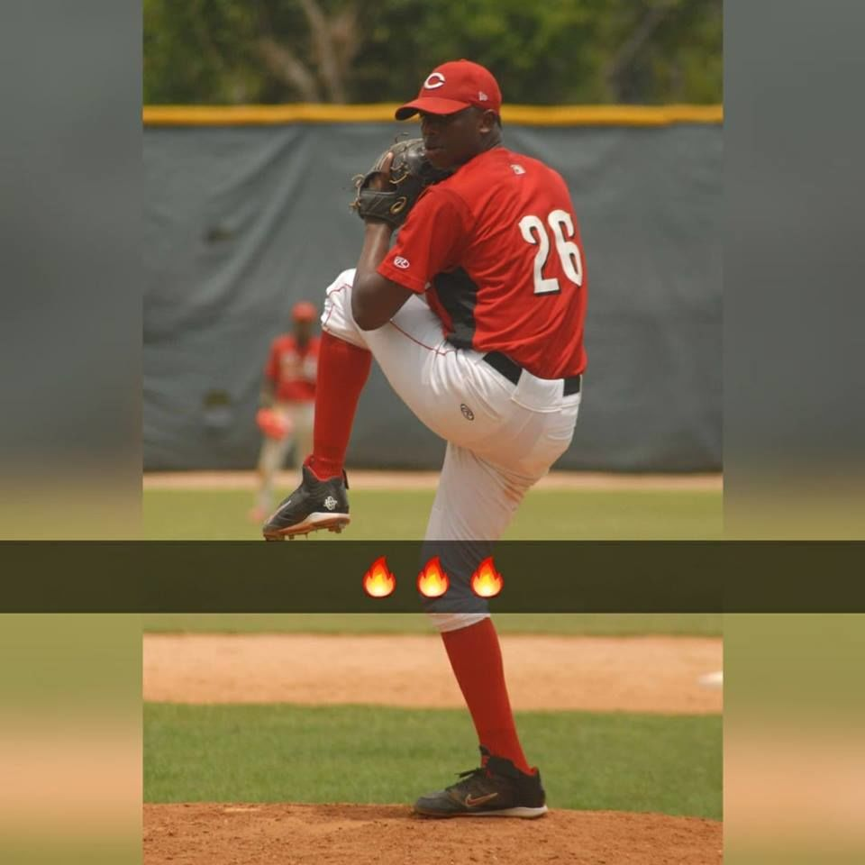 Raul Hernandez - Reds prospect dies, two injured in serious crash in Dominican Republic (Operación Deportiva)