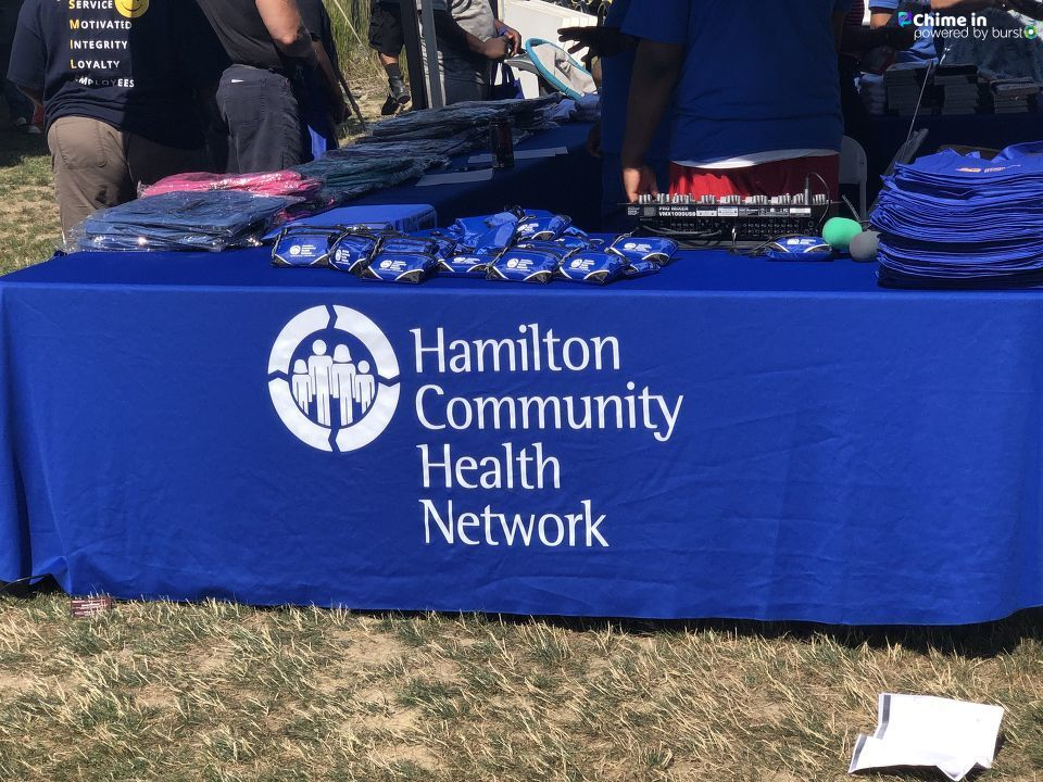 Local health network holds healthcare for the homeless event (PHOTO: WEYI/WSMH)