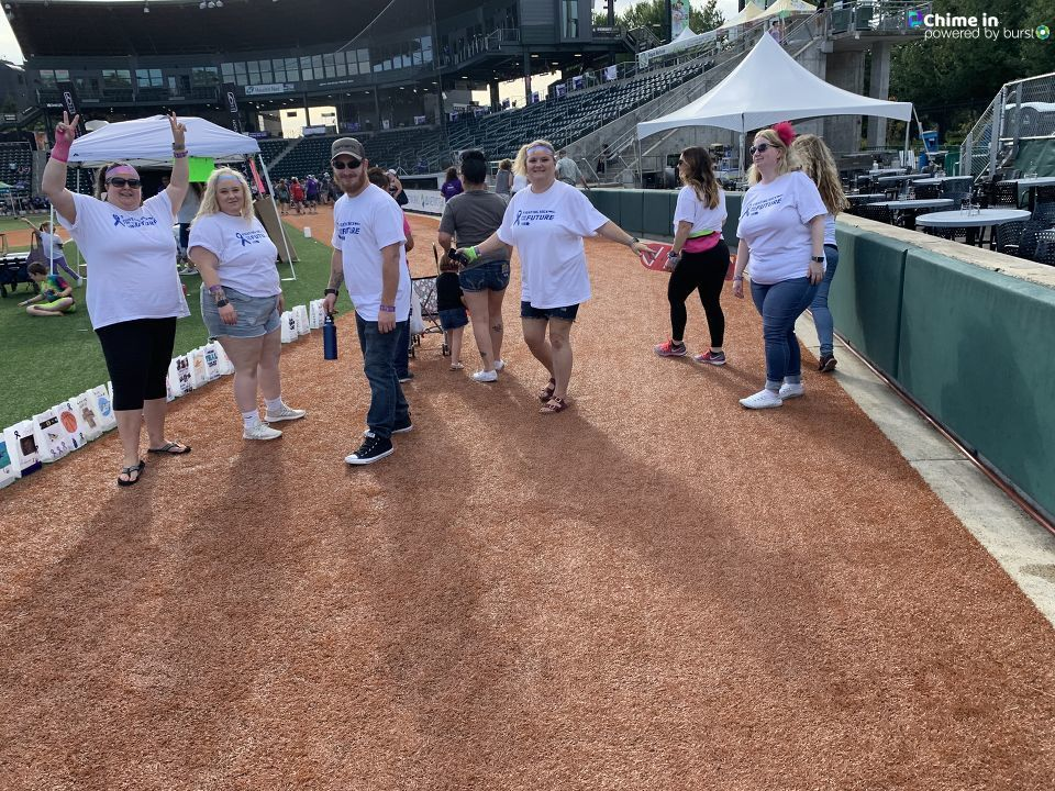 Bob Cink shared this photo from the 2019 Eugene-Springfield Relay for Life via KVAL.com/ChimeIn. DID YOU PARTICIPATE? We'd love to see your videos and photos, too, so we can show them on TV and online.