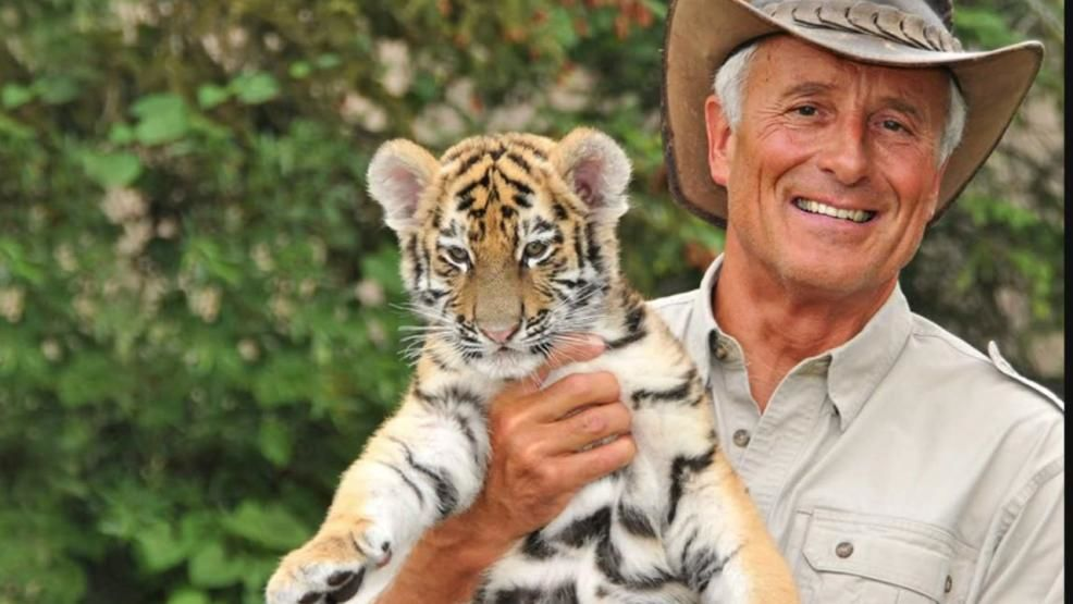 40 years of Jungle Jack Hanna: One-on-One with the ...