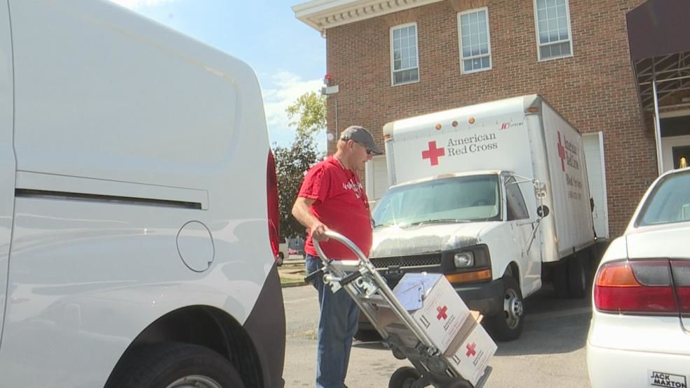 <p>We often hear about the need for blood donations, but getting those donations to the hospital where they are needed is difficult without volunteers. Currently, the Red Cross in Central Ohio is short 30 volunteers to make those blood deliveries. (WSYX/WTTE){&nbsp;}</p>