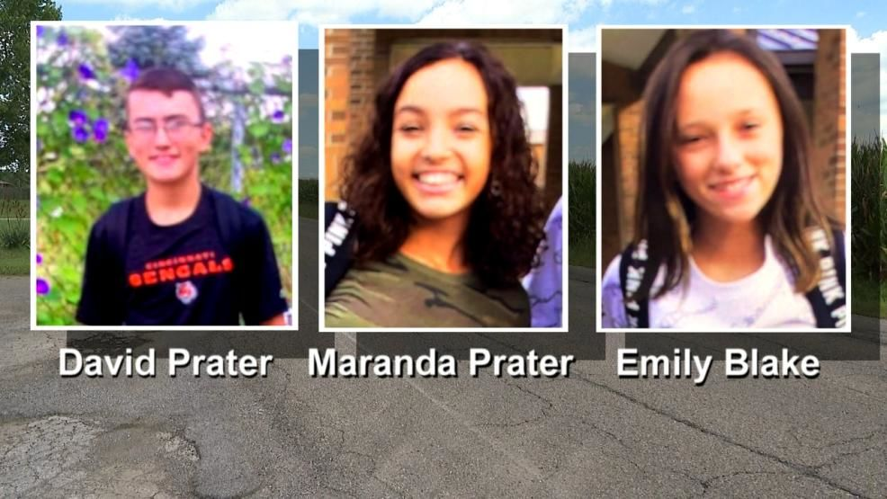 <p>Family, friends and Licking County deputies have been searching for three missing kids. The kids haven't been seen since Monday. (Courtesy: Licking County Sheriff's Office){&nbsp;}<br></p>