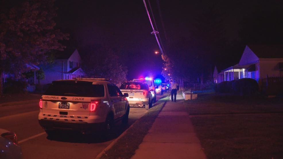 Linda Cowans, 61, was shot and killed while she was inside her home on East 17th Avenue Tuesday night (WSYX/WTTE)
