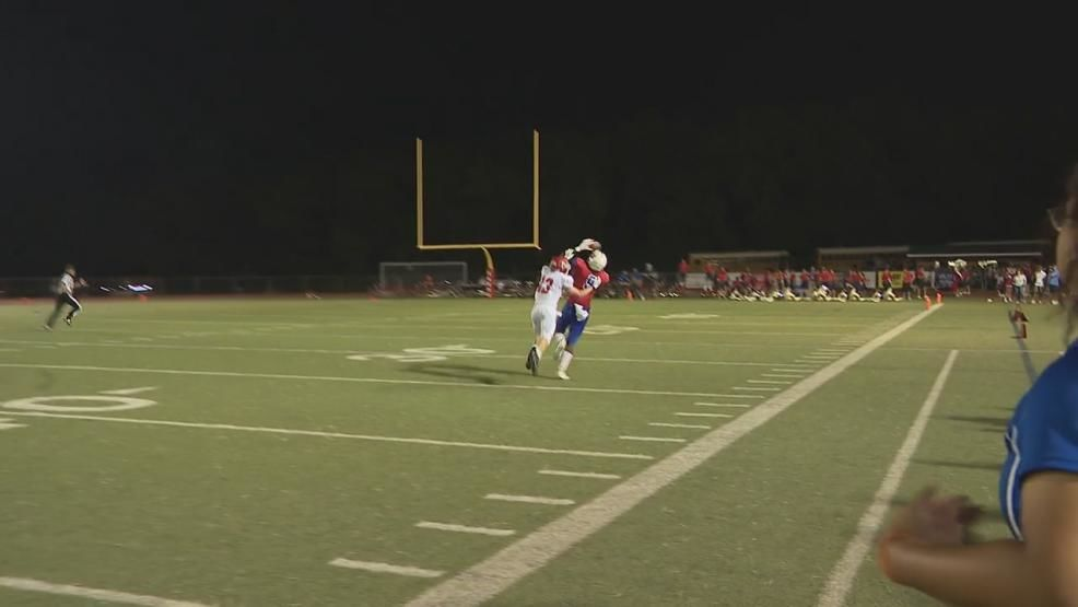 First Scores- Westerville South vs Thomas Worthington (WSYX/WTTE)