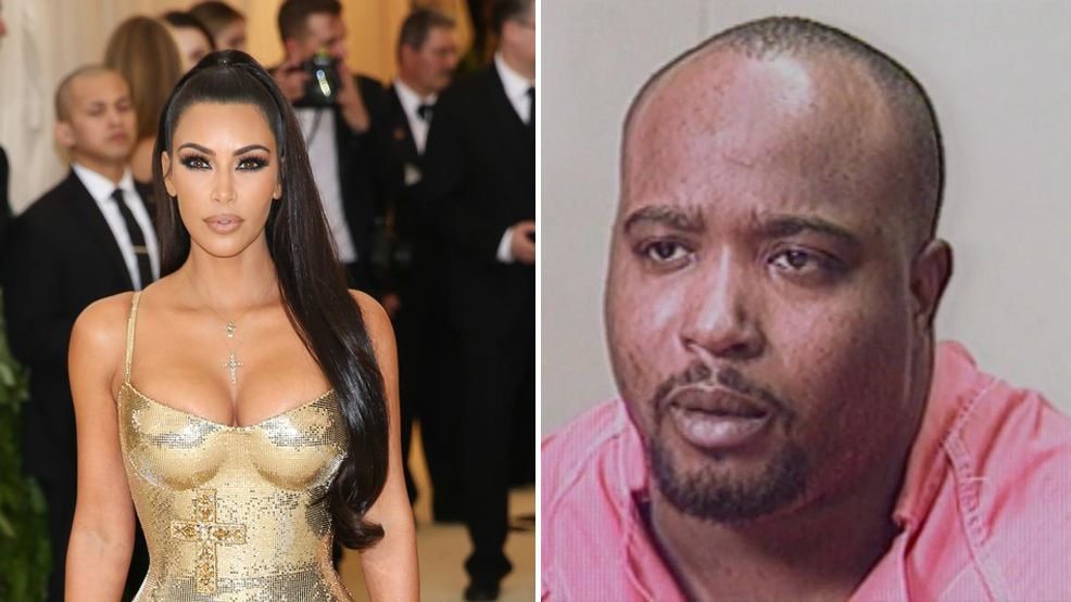 Reality star Kim Kardashian took to social media to help get an Ohio inmate released from the Marion Correctional Institution. (Kardashian photo via AP)