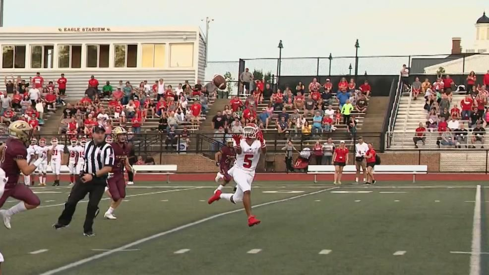 New Albany vs Westerville South (WSYX/WTTE)