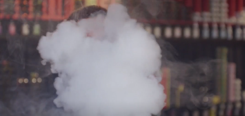 Utah health officials say the number of cases of lung damage linked to vaping is up to 98, with 15 more potential cases being investigated. (Photo: KUTV)
