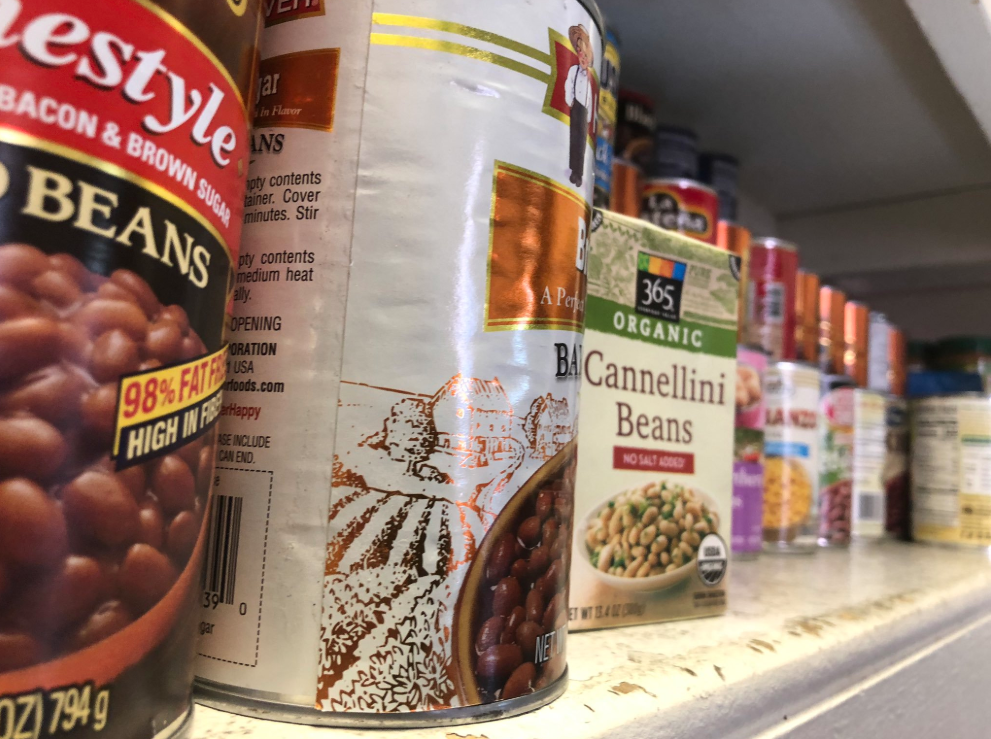 An idea to raise the Utah sales tax on food back to roughly where it was 15 years ago drew discussion Monday afternoon at the State Capitol. (Photo: Brian Mullahy / KUTV)